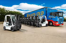 UniCarriers Grows with Exclusive Deal