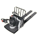 Used Electric pallet jack
