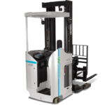 UniCarriers Reach forklift