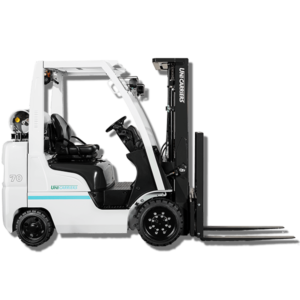 UniCarriers CF70 Cushion Forklift